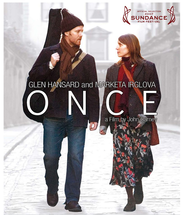 movies - once