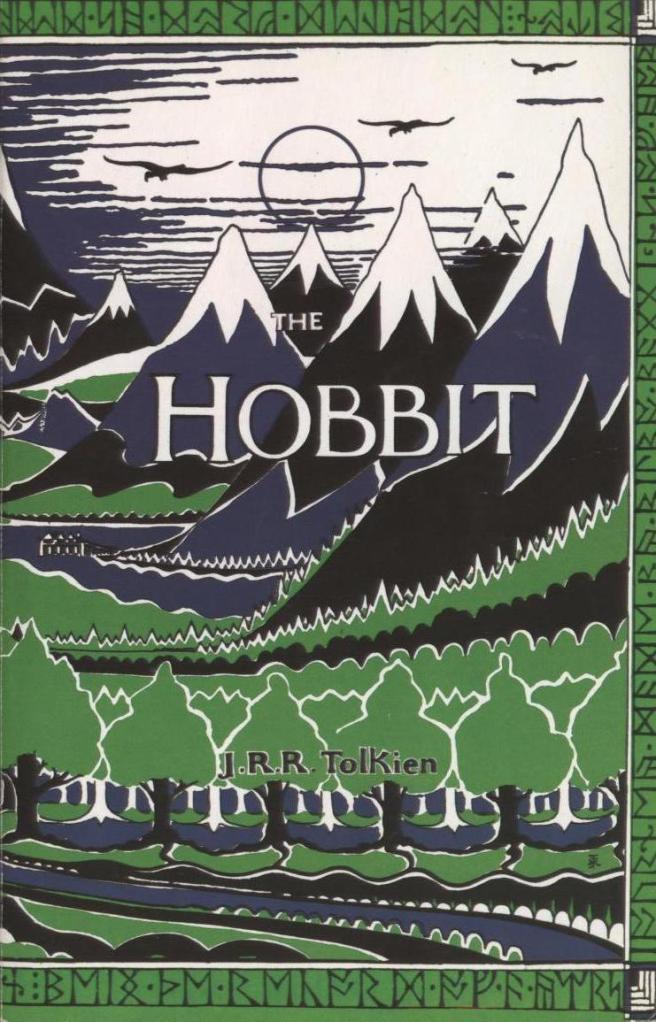 book - hobbit