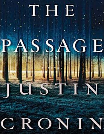 libro - the passage