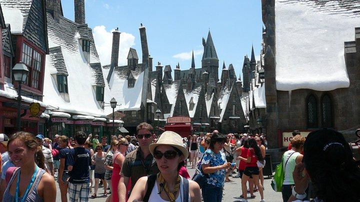yo - hogwarts