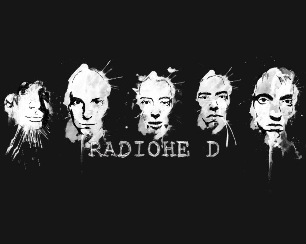 musica - radiohead
