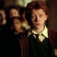 Top 5 Fanfiction!! (Harry Potter)