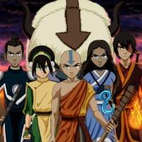 5 personajes favoritos de Avatar