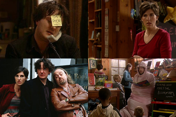 black books 01
