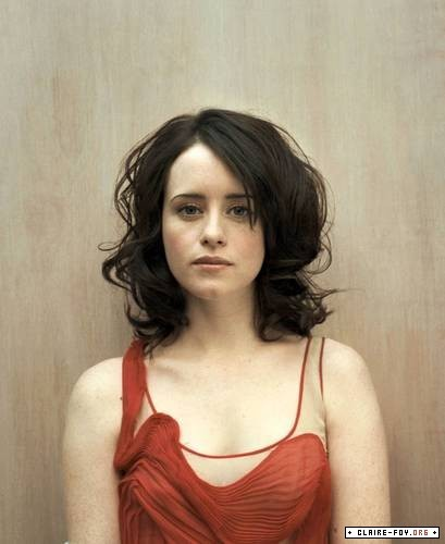 Actrices Claire Foy  Natified-6405