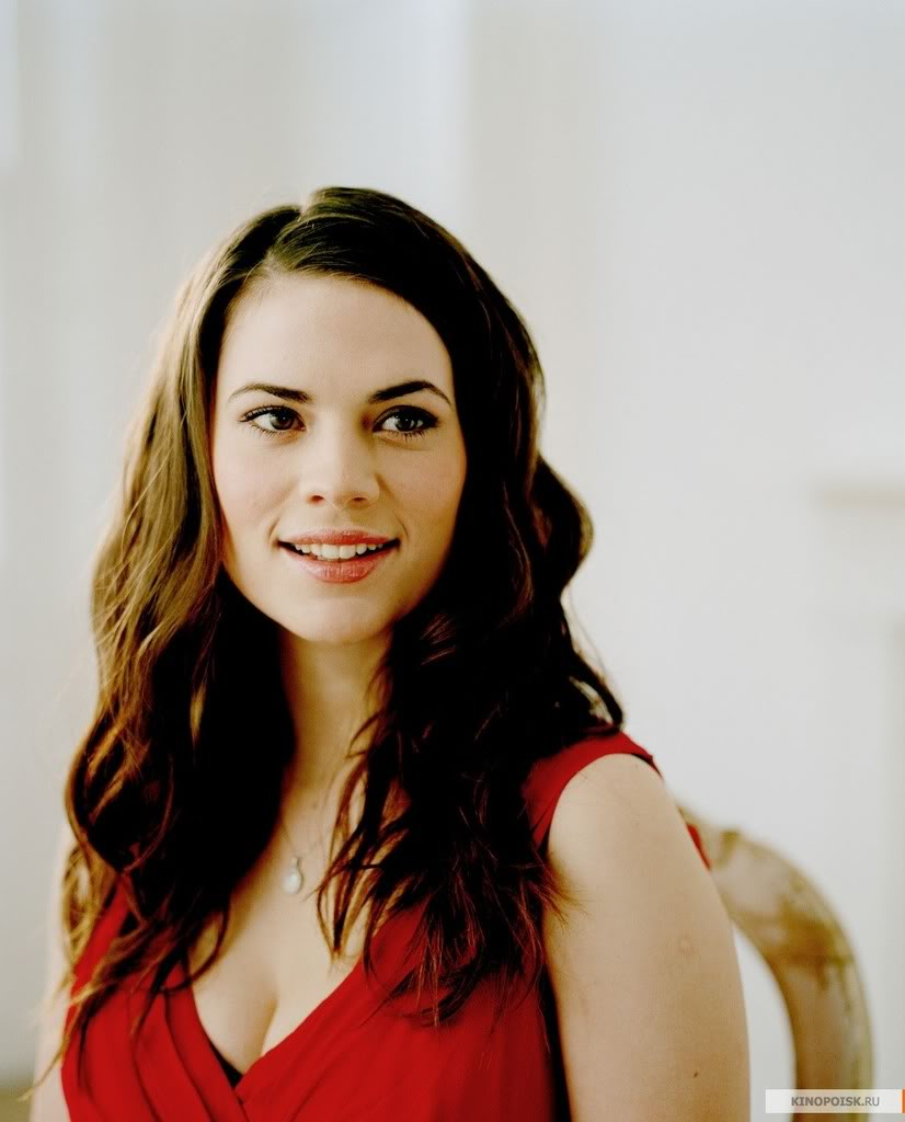 Hayley atwell in the pillars of the earth video clip 2 - 5 4