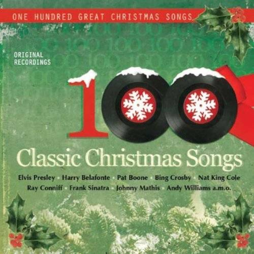 100-Classic-Christmas-Songs