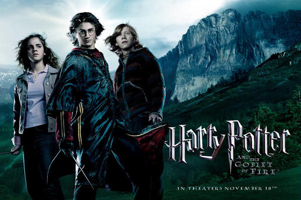 harry potter – Natified