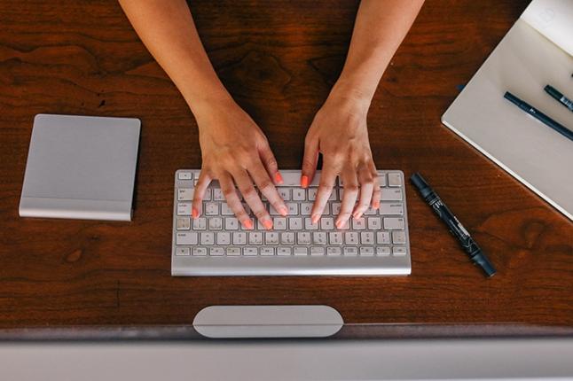 blogging busco