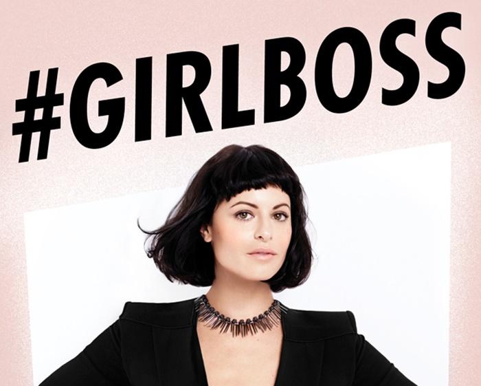 Girl Boss Book Quotes: 2014 En Libros: #Girlboss