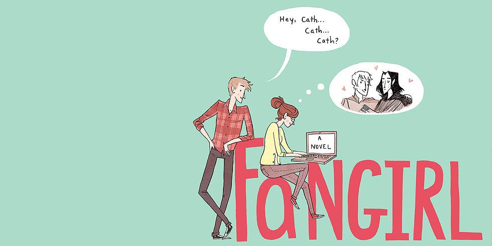 fangirlbook