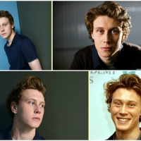 Actores: George MacKay