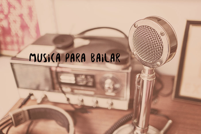 musicaparabailar