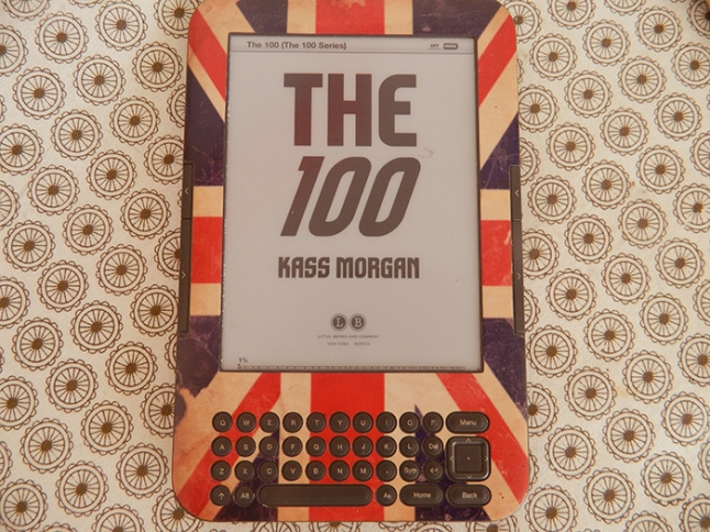 the100book