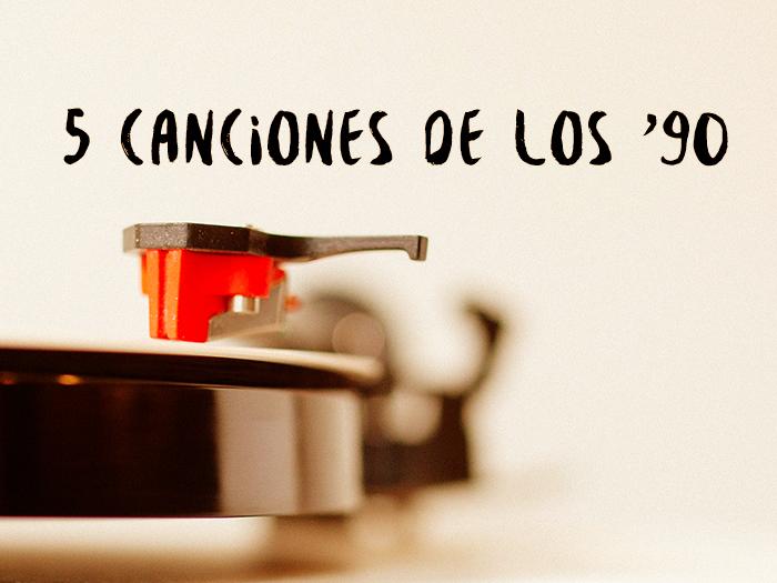 canciones90