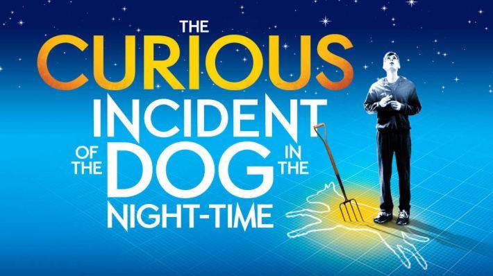 Poster de la obra en Broadway, basada en la novela