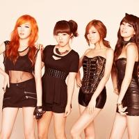 5 canciones coreanas