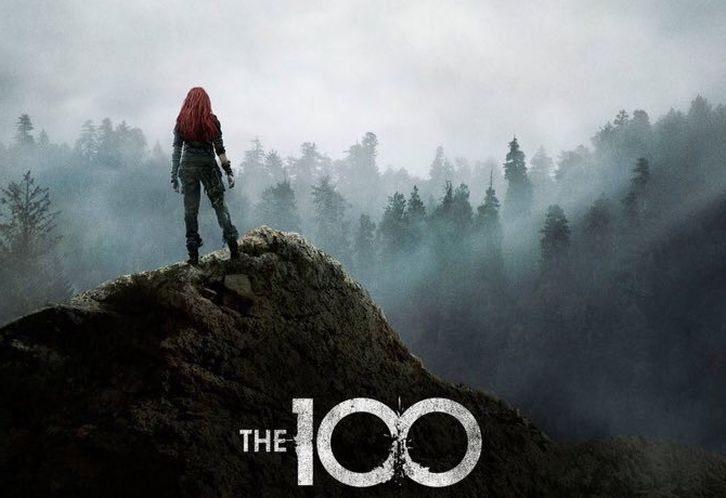 The 100 - Season 3 - Promotional Poster