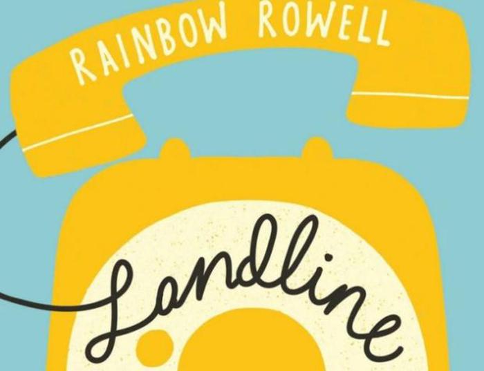rainbow_rowell_landline