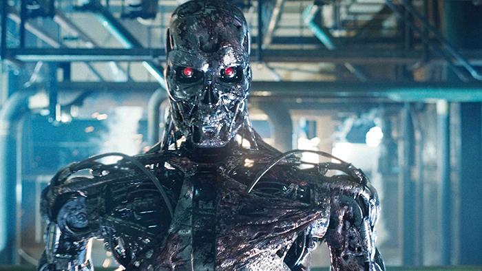 robotsterminator