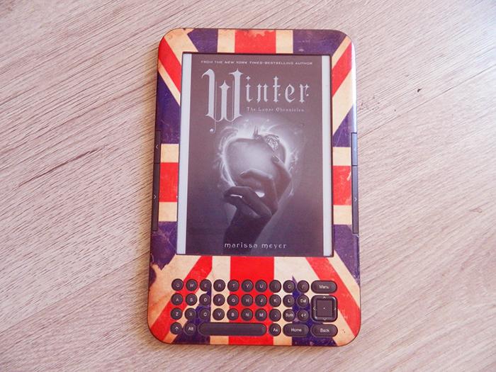 winterbook