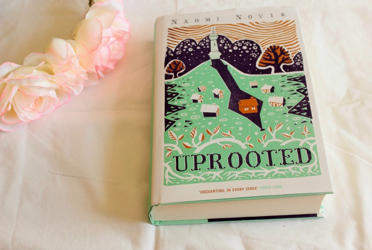 Uprooted_Naomi_Novik_Review_The_Quiet_People