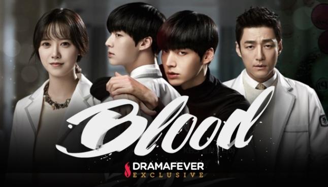 blooddoramakdrama
