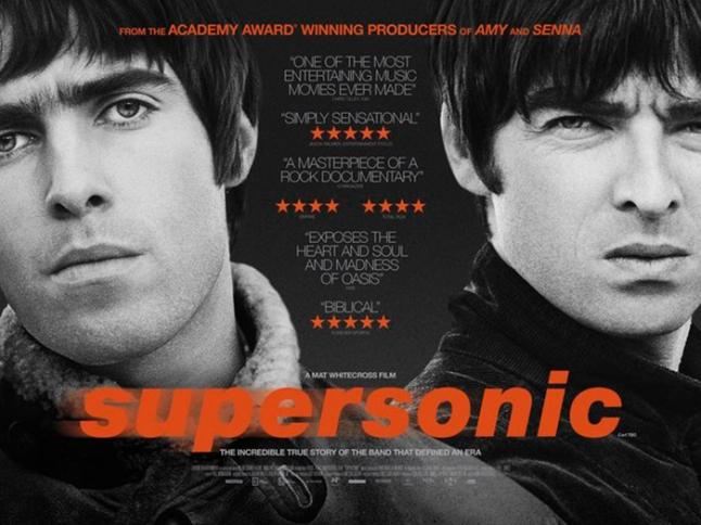supersonicoasis
