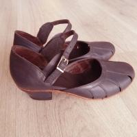 Dato: Zapatos